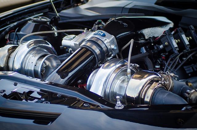 Czy szukacie może dobrego serwisu turbosprężarek?