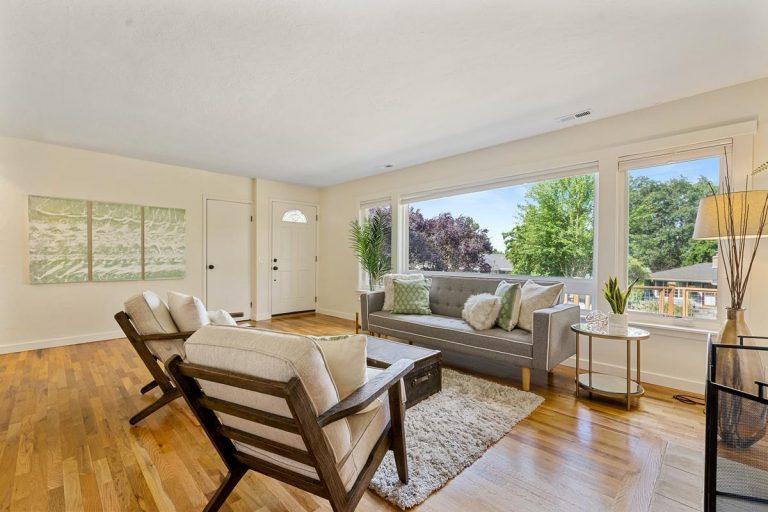 Jak lepiej zorganizować przestrzeń w naszym domu?